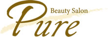 Beauty Salon Pure